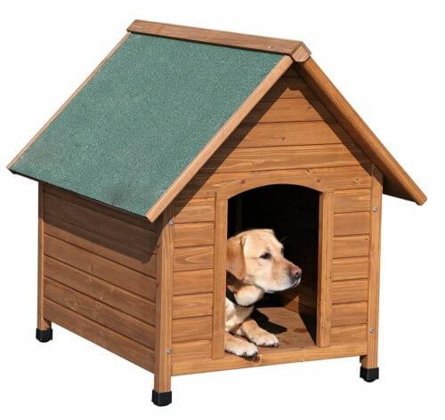 Hundehuette von Kerbl